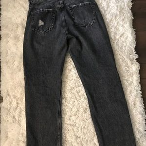 Zara Jeans - Zara mom jeans